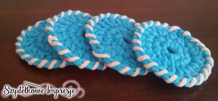 Szydełkowe Impresje: Schemat na podkładki / A pattern on crochet place mats  #pattern #crochet #szydełkowanie #schemat #podkładki #podkubek #placemats #forcups #freepattern