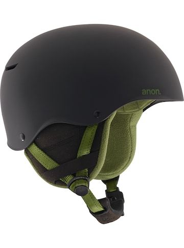 Shop the anon. Endure Helmet along with more Men's Snowboard and Ski Helmets from Winter 16 at Burton.com