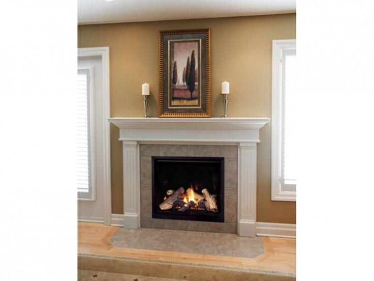 Home Depot Foyer Au Gaz : Idées sur le thème ventless propane fireplace