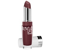Wine And Forever By Maybelline Superstay Lipsticks http://www.maybelline.co.in/products/lips/lip_color/super_stay_lipstick.html