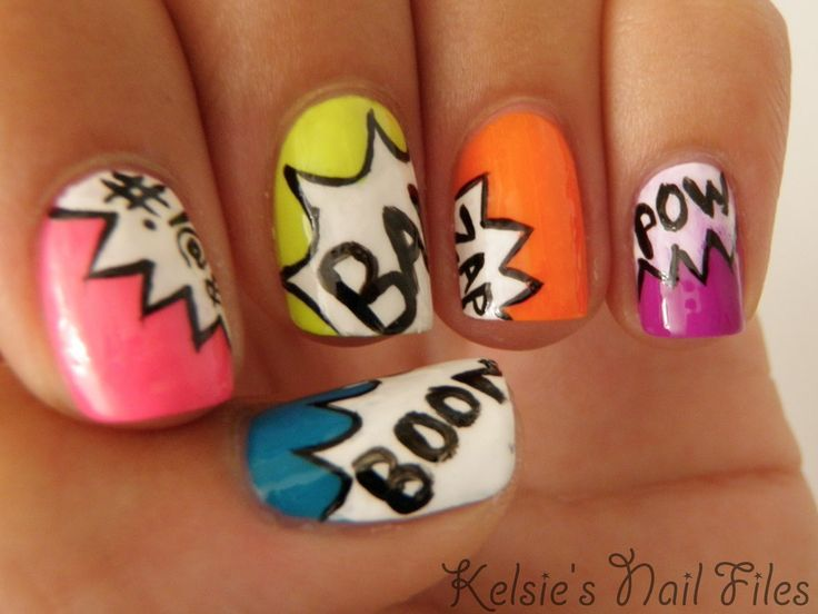 nail art geek - Buscar con Google