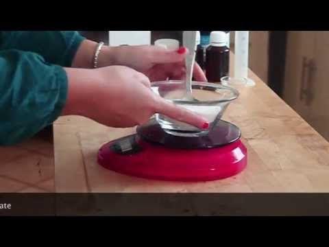 DIY :: Shampooing Solide Like Godiva Lush (vidéo) | Mam'zelle emie