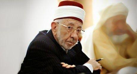 Download koleksi kitab Syaikh Said Ramadhan al buthi terlengkap