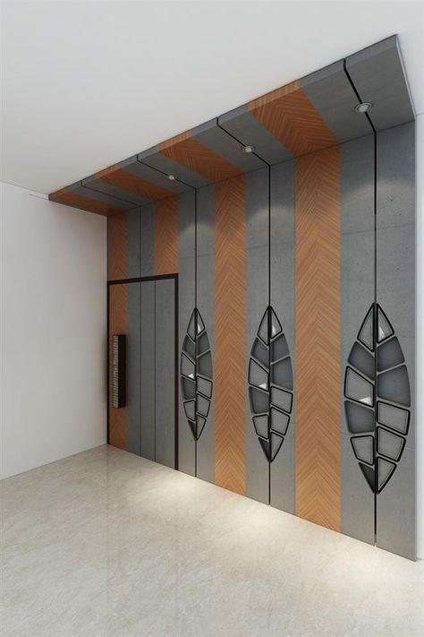 Photo of Trendy wall paneling bedroom closet doors Ideas