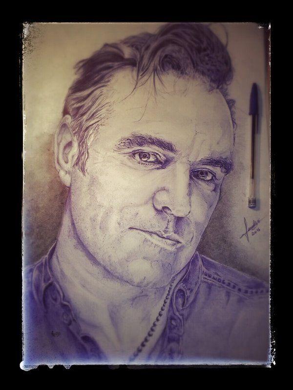 """#DOCUMENTAL #MUSICA #MORRISSEY #CROWDFUNDING - Retrato de Morrissey. """"MOZ and I"""" es un documental que describe el fenómeno fan a través de la vida del Dj Luis Le Nuit, el admirador más incondicional y entrañable de Morrissey (líder de los Smiths). A partir de esta relación, se explora la evolución personal de Le Nuit com Dj y de la escena indie nacional. Crowdfunding Verkami: http://www.verkami.com/projects/11619-moz-and-i/"""