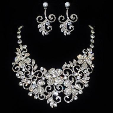 Parure de bijoux Nora