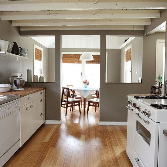 Bamboo flooring pros and cons is it really green green for Kitchen flooring options pros and cons