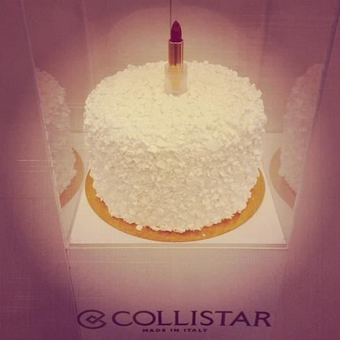 Buon Compleanno Collistar #Collistar30