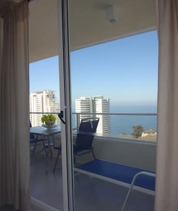 Amazing apartment sea view - Viña del Mar