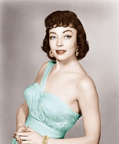 Marie Windsor 1955 Photo Print (16 x 20)
