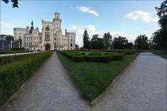 Замки Чехии / Восточная Европа / Trip2go - клуб путешественников, дешевые авиабилеты, бронирование гостиниц