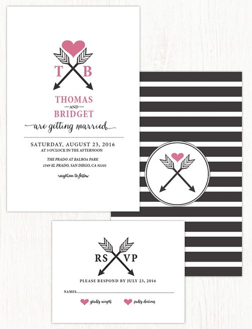 wedding cards free printable