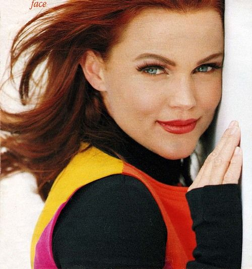 belinda carlisle | last night i started reading belinda carlisle s tell all lips unsealed ...