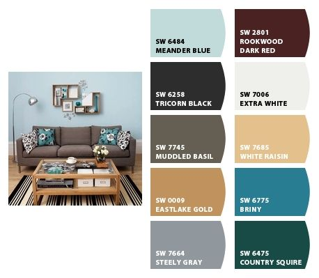 Living Room Hallway Paint Colors By Sherwin Williams