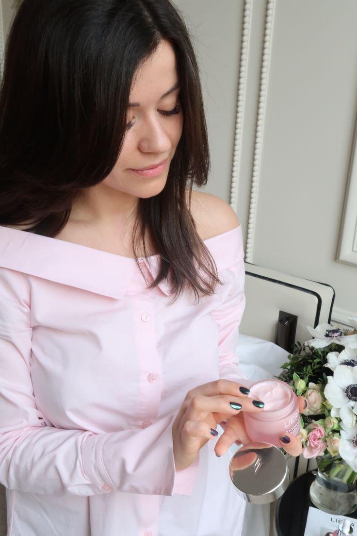 Pielęgnacja twarzy – moje kosmetyki |  Fashionelka.pl