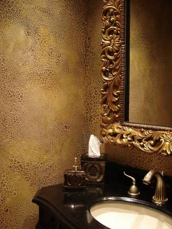 Giraffe Crackle...Z Studio Of Decorative Finishes....one Of. Faux PaintingTextured  WallsWall ...