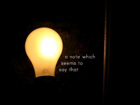 The City of Ember - Book Trailer - YouTube