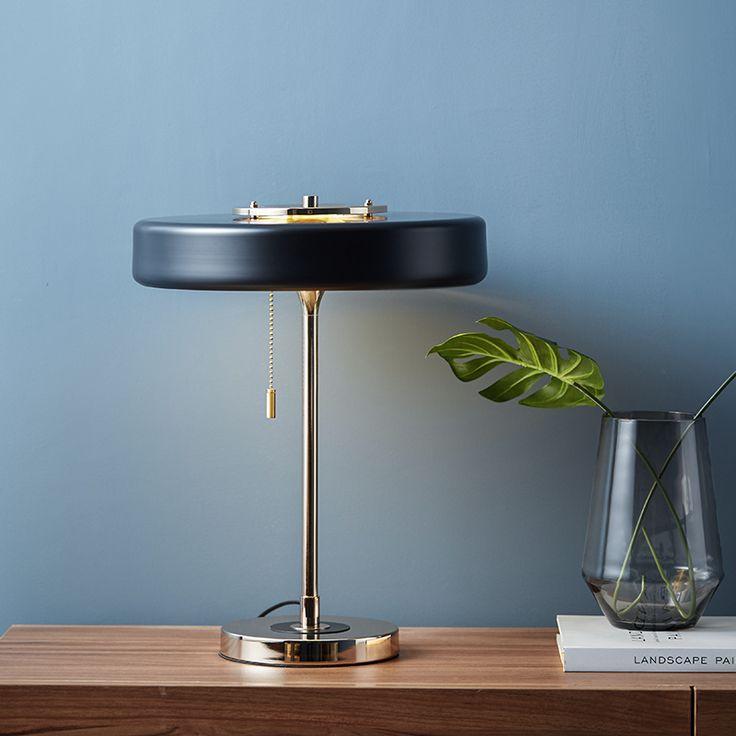Brass Desk Lamps