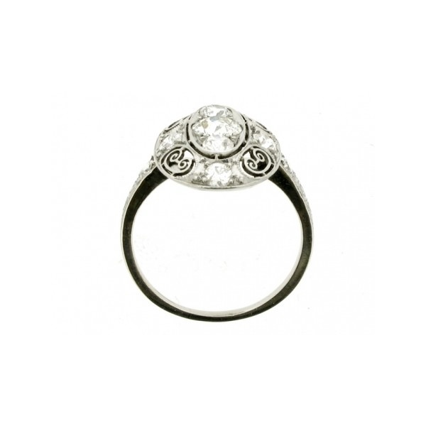 20 best edwardian engagement rings images on
