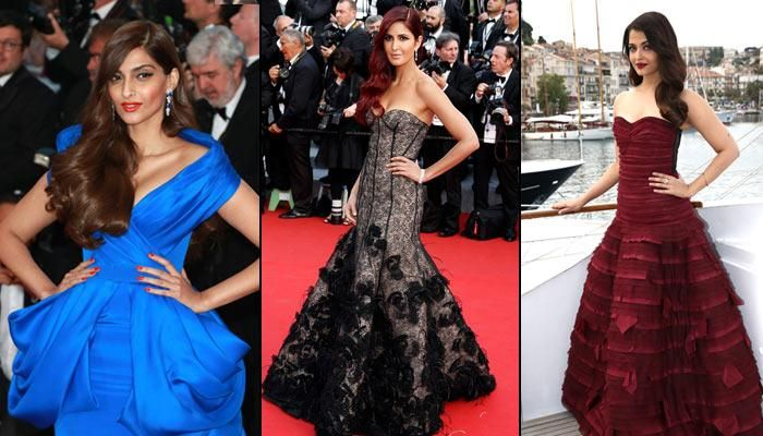 12 Steal-Worthy Outfit Ideas For A Cocktail Party From Cannes 2015
