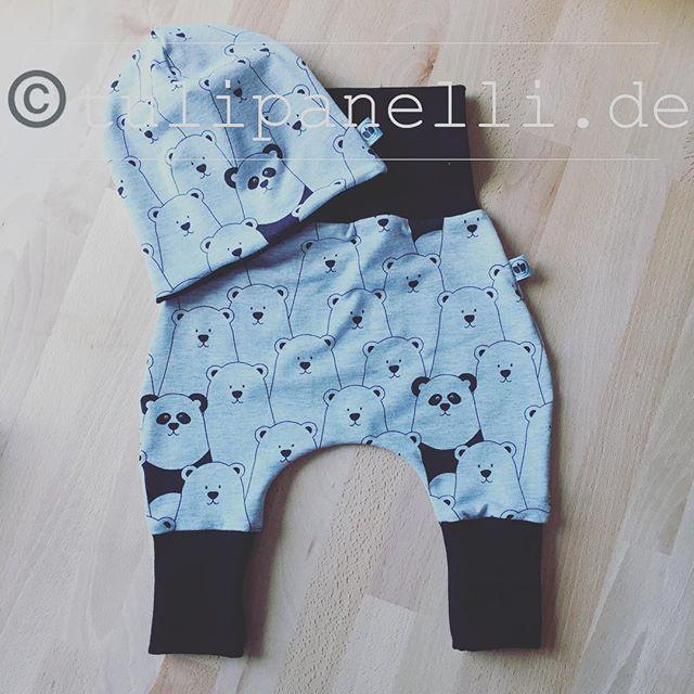tulipanelli.deHallo kleiner Pandabär  herzlich willkommen auf dieser schönen Welt  werde groß und schaffe Schönes           #babykleidung #selbstgemacht #selfmade #set #pumphose #mitwachshose #selfmade #selbstgemacht #handgemacht #handmade #longsleeve #berlin #fashionblogger #baby #babyshower #babyclothes #musselin #halstuch #tuch #dreieckstuch #fashion #babyfashion #geschenke #idee #fragen #tulipanelli #tulipanellishop #ootd #nähen #stoffe #present