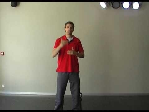 Trainingsschema voor Strakke Buikspieren - YouTube