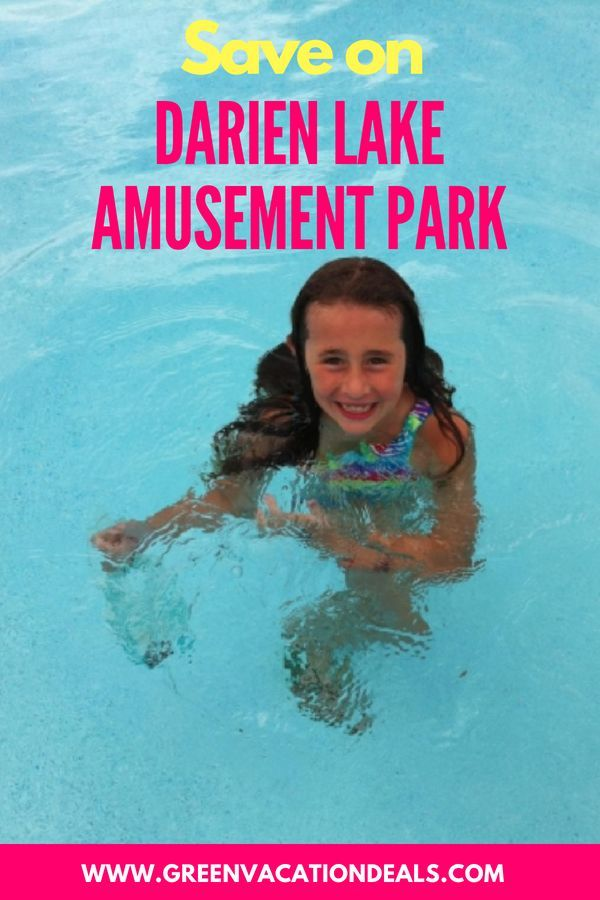 Save On Darien Lake Amusement Park Pool Safety Summer Safety Tips Swim Lessons