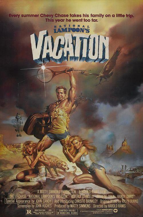 99 Classic 80's Movie Poster Designs | Web Design Mash