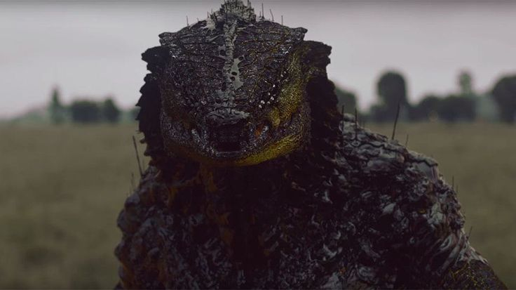 Neill Blomkamp's new trailer teases a series of scifi films. After District 9 Elysium and Chappie Neill Blomkamp released the trailer for his new project: Oat Studios Volume 1. Alien Invasion otherworldly creatures Sharlto Copley it seems to have it all. :) Bring it on!!! #oatstudiosvolume1 #oatstudios #neillblomkamp #chappy #tetravaal #district9 #elysium #sharltocopley