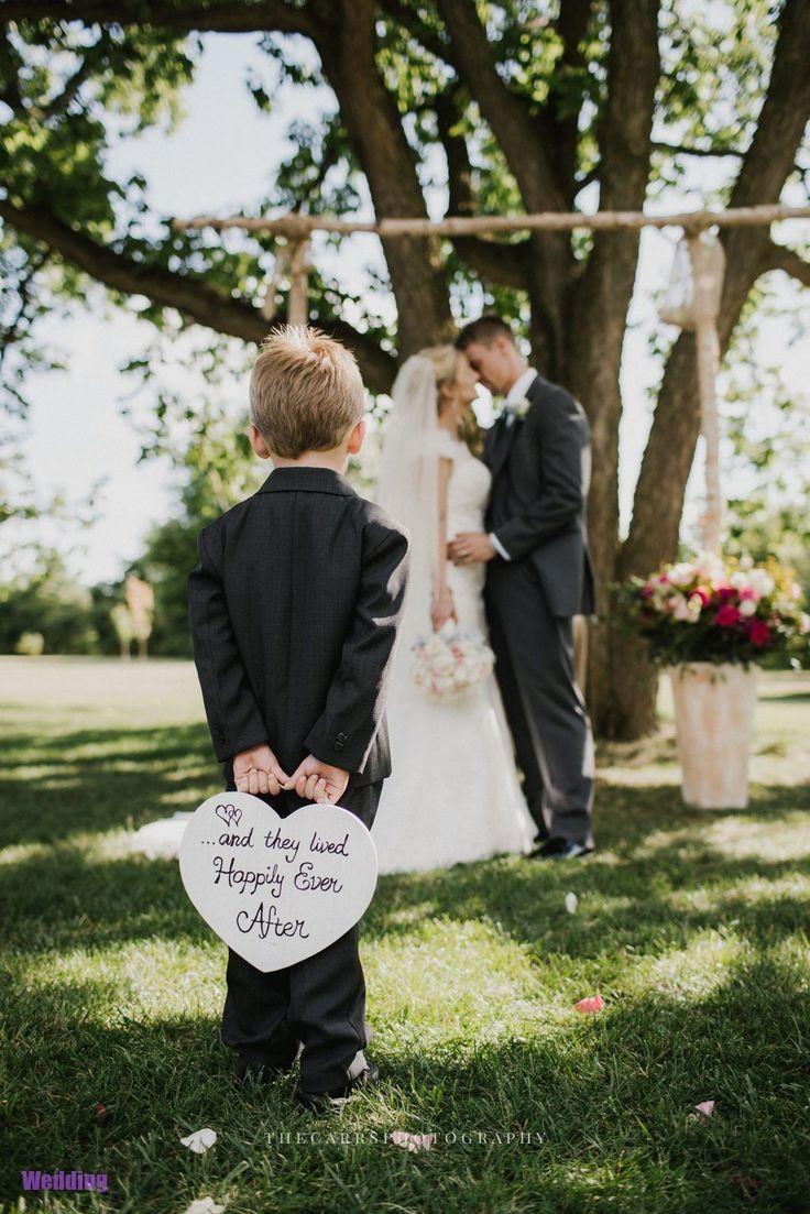 Bride Flower Wedding Wedding Photography Bride And Groom Cute Ring Bearer Holding Wedding Photography Bride Fun Wedding Photography Wedding Picture Poses