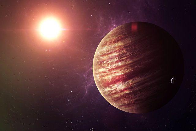 ❝ Descubren que Júpiter es el planeta más antiguo (¡incluso más que el Sol!) ❞ ↪ Vía: proZesa
