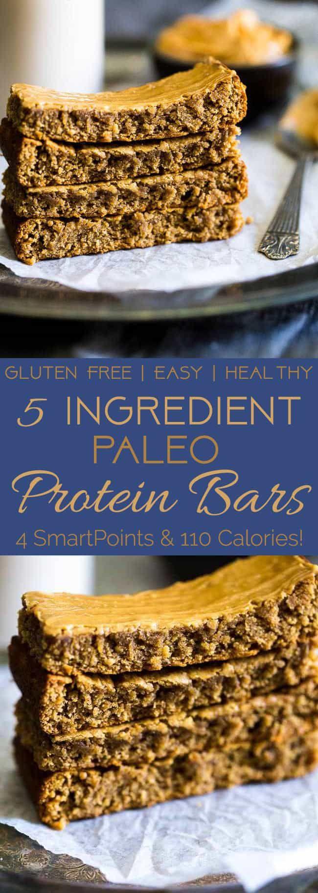 Cinnamon Collagen Protein Bars Paleo Keto Bake It Paleo Recipe In 2021 Low Carb Protein Bars Protein Bar Recipes Paleo Protein Bars