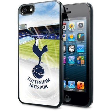 inToro Skins Official 3D Case iPhone 5 / iPhone 5S Tottenham