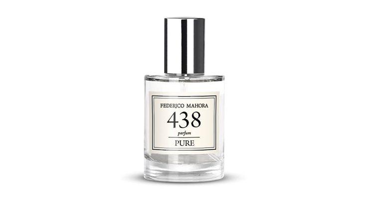 Erőteljes, vad és ütős női parfümillat!