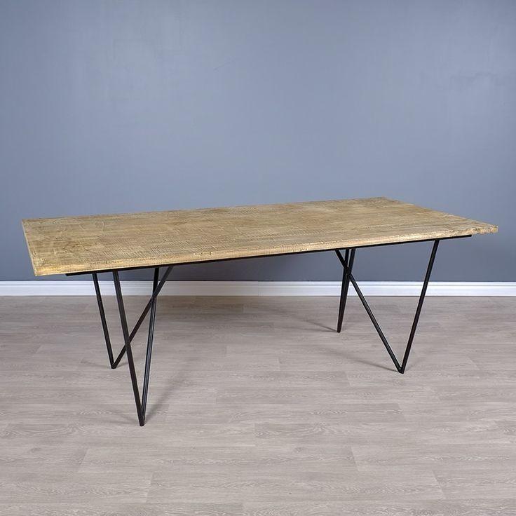 Stół Loft 200x90