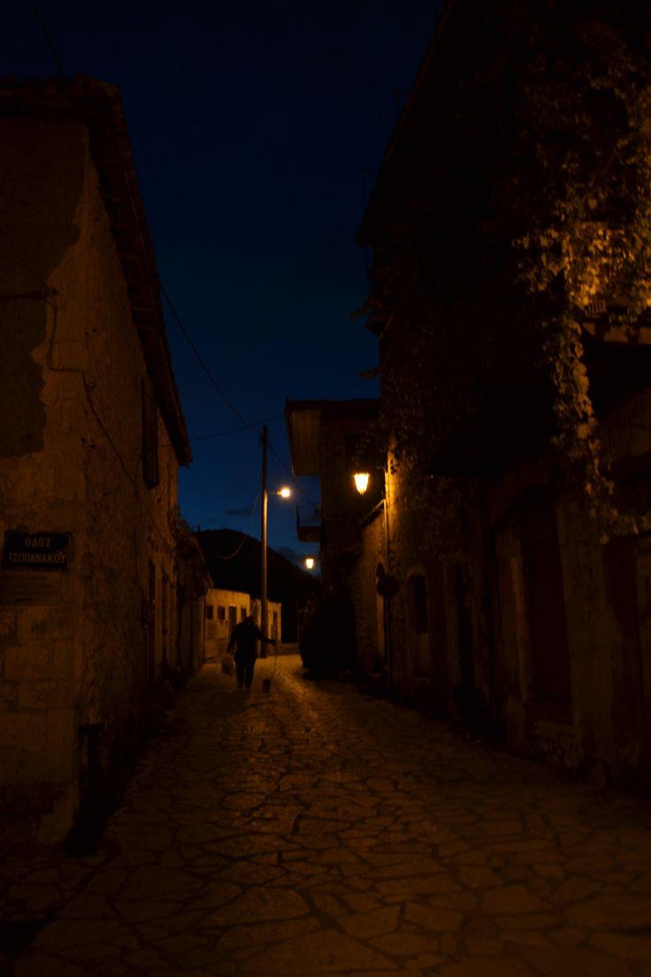 Dimitsana, Greece 2013