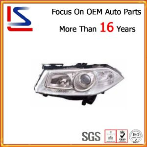 Auto Spare Parts - Head Lamp for Renault Megane 2006-2009   #AutoSpareParts - #HeadLamp for #RenaultMegane 2006-2009  #Renault  #Megane #SpareParts #Headlamp  #AutoParts #AutoLighting    #autolamps    #autopart   #autolamps #lamps   #cars #frace