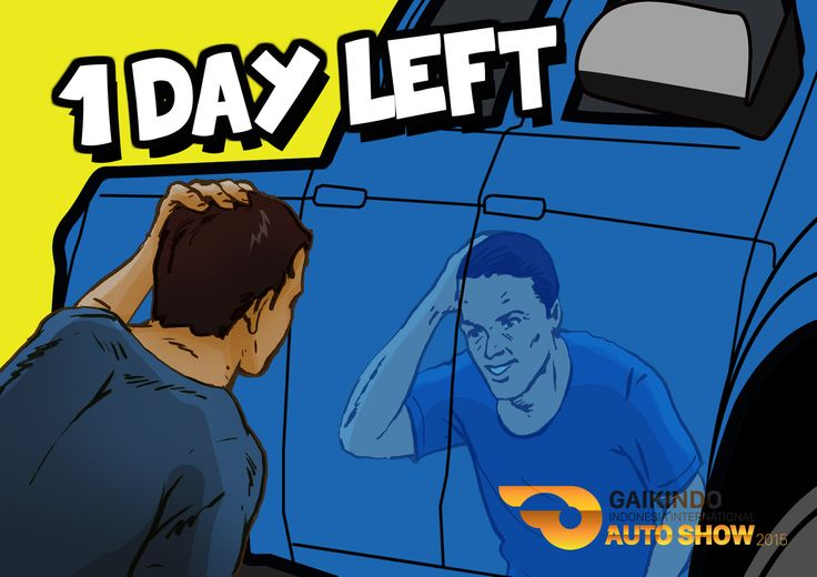 Just one more day to go   #GAIKINDO #AutoShow #GIIAS2015 #ICE_BSDCITY #meme #theartofautomotive