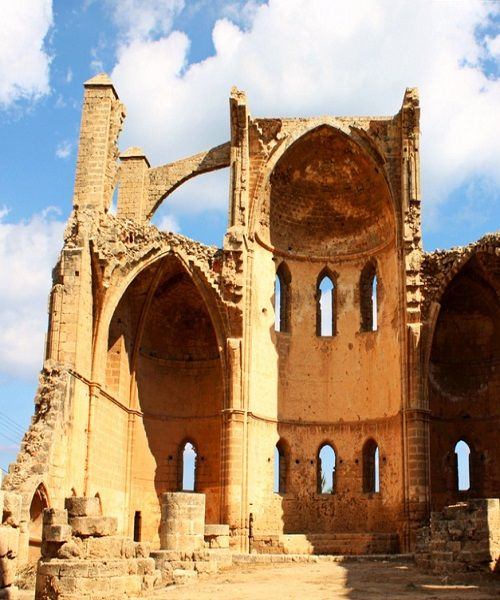 St. George Church, Famagusta, Cyprus