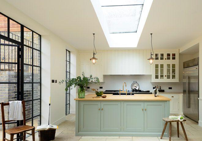 Pimlico Kitchen | deVOL Kitchens