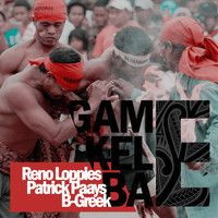 Game Kele Bae (Featuring Reno Loppies & Patrick Paays) by B-Greek on SoundCloud