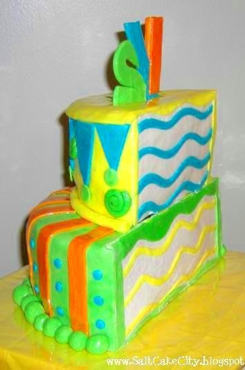 Unique Birthday Cake Design Becomes Act Of Kindness : 25+ best Happy Half Birthday ideas on Pinterest Buy ...