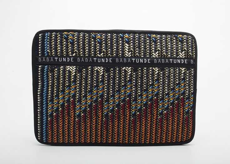 Bawku Laptop Sleeve