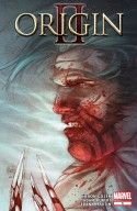 Origin II #5 (of 5) - As Creed plots something Sinister, can Logan regain his humanity? Kieron Gillen (THOR) and Adam Kubert (AVX) bring the tale of Logan's beginning to a close!