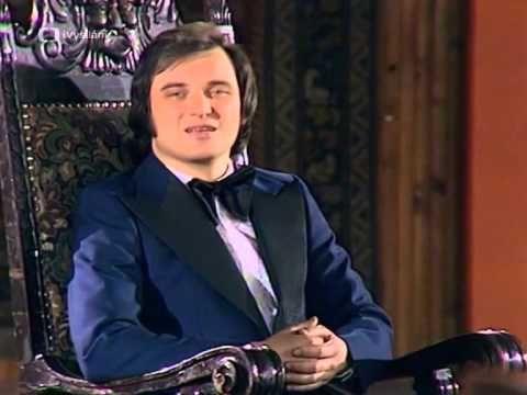 1976 Jaromír Mayer - Tisíc lásek