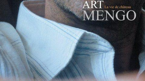 Art Mengo - Le temps perdu