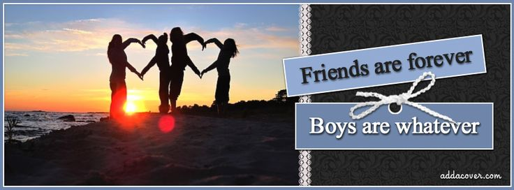 Friends Are Forever Facebook Covers, Friends Are Forever FB Covers, Friends Are Forever Facebook Timeline Covers, Friends Are Forever Facebook Cover Images