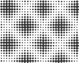 8 best pattern images on pinterest patterns art designs and circles. Black Bedroom Furniture Sets. Home Design Ideas