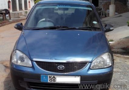 Used Car in Bangalore (Jayanagar) : Tata Indica V2