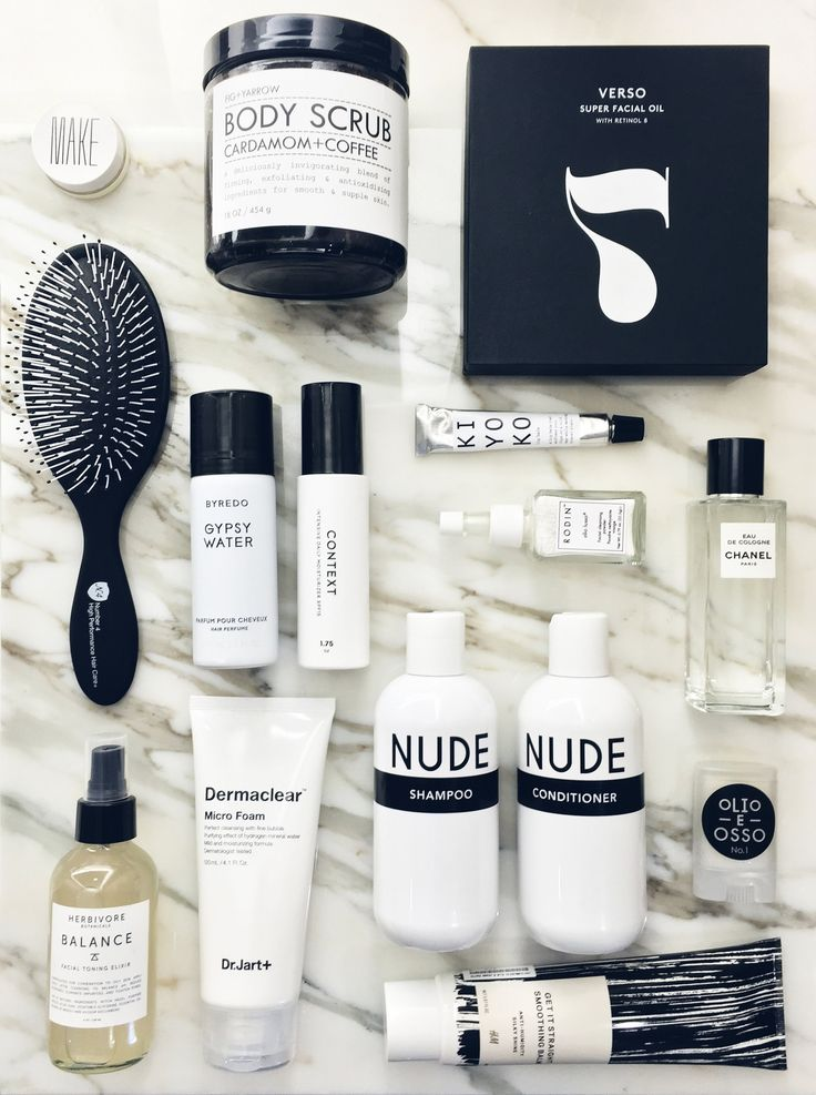 Does Your Beauty Routine Need Decluttering? 15 Shelfie-Ready Products for Your Inner Minimalist